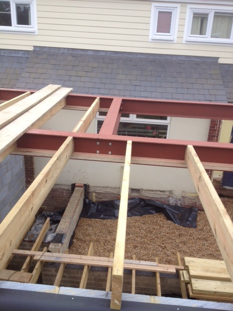 Calibre building contractor ltd 3 calibre building for Contractors needed to build a house